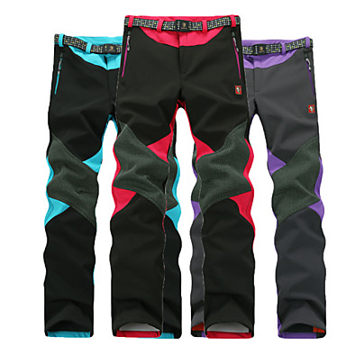 Buy Women's snowboard / Ski Pants Warm Insulated Fleece