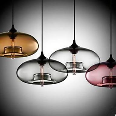 LED Traditionel / Klassisk/Vintage/Rustikk/Globe Stue/Soverom ...