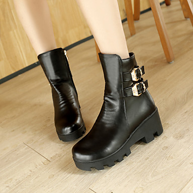 s shoes wedge heel toe ankle boots dress more