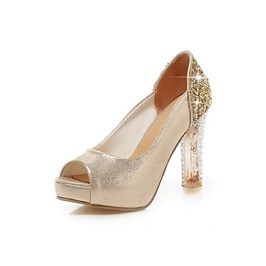s shoes glitter stiletto heel peep toe sandals