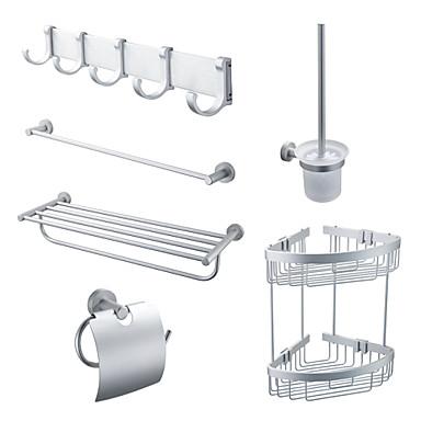 set de accesorios de ba o barra para toalla soporte