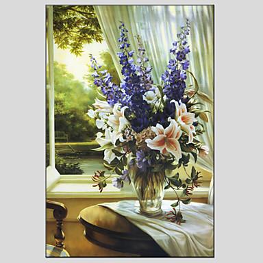 Dipinta a mano floreale botanicalmodern stile europeo un for Casa in stile europeo