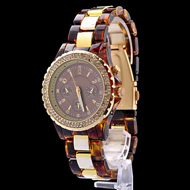 fashion womens watches gold watches quartz montre