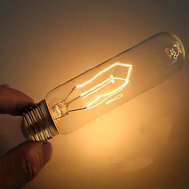Buy E27 40w Industrial Retro Style Incandescent Light Bulbs