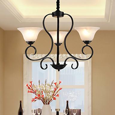 Max40w lampadari rustico pittura caratteristica for - Pittura sala da pranzo ...