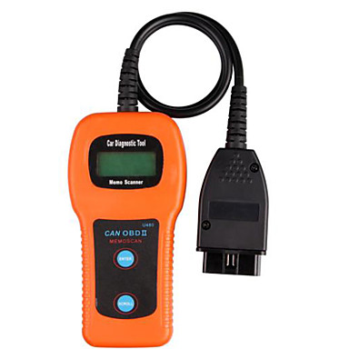 Buy U480 OBD2 CAN-BUS Scanner Code GM Ford Toyota Honda
