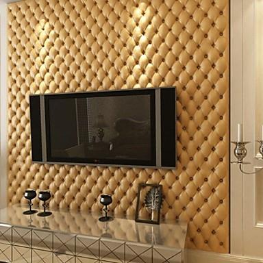 art deco tapete zeitgen ssisch wandverkleidung pvc vinyl 3d wallpaper 4731244 2016. Black Bedroom Furniture Sets. Home Design Ideas
