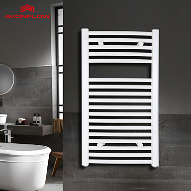 Buy AVONFLOW® 800x450 Kitchen Radiators, Wall Radiators,Towel Rack Shelf AF-UK