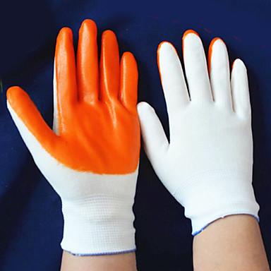 Pvc remojo suministros de jardiner a guante guantes - Guantes jardineria ...