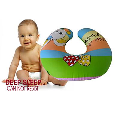 Buy U Shaped Pillow Babies Sleeping Newborn Breastfeeding Nursing Memory Foam Factory Direct 46*55*15CM