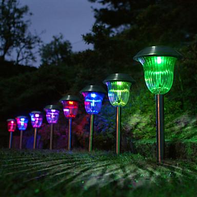 Asda led garden lights