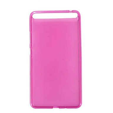 Buy TPU Case Cover Lenovo PHAB Plus PB1-770N 6.8 inchTablet(Assorted Colors)