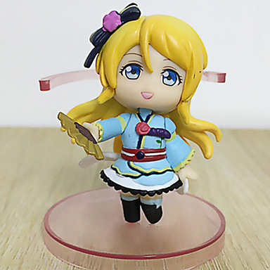 Buy Love Live Kotori Minami 8CM Anime Action Figures Model Toys Doll Toy