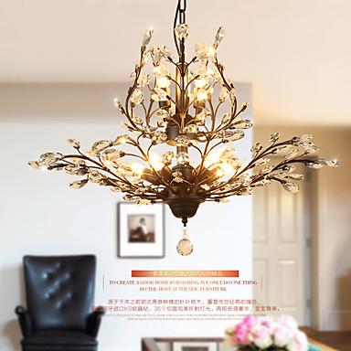 max40w lustre vintage peintures fonctionnalit for cristal m talsalle de s jour chambre. Black Bedroom Furniture Sets. Home Design Ideas
