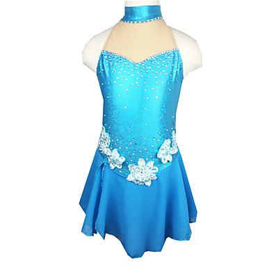 Ice Skating Dress Women's Sleeveless Skating Skirts ...