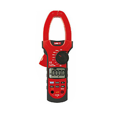 Buy UNI-T UT209A 20M(Ω) 750(V) 1000(A)Convenient Clamp Meters