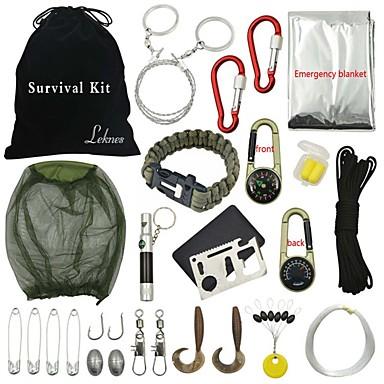 Outdoor Survival Kits Emergency Kits
