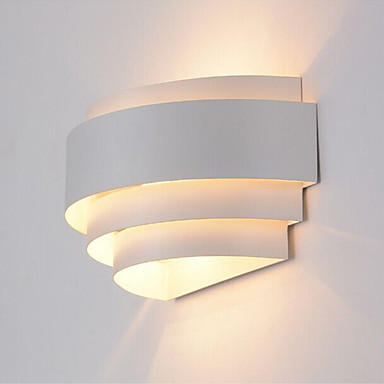 style mini chandeliers muraux moderne contemporain e26 e27 m tal de 5018691 2016. Black Bedroom Furniture Sets. Home Design Ideas