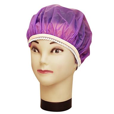 colore puro shampoo signore impermeabile cuffia per la ...