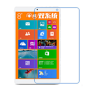 Buy High Clear Screen Protector Teclast X80HD Tablet Protective Film