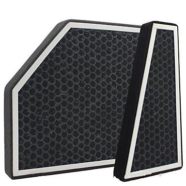 climatisation automobile filtre filtre double effet de filtre charbon actif l 39 humidit l. Black Bedroom Furniture Sets. Home Design Ideas