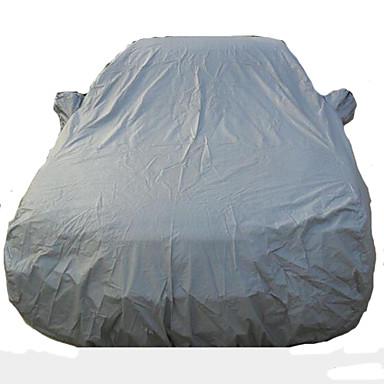 Buy Summer Heat Insulation, Sun Proof, Aluminum Film, Flame Retardant Car Cover L