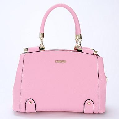 CHROIS 2016 Promotional Plain Color Handbags Most Popular ...