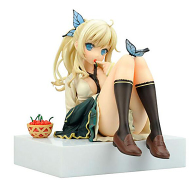 Buy Haganai Anime Action Figure 16.5CM Model Toys Doll Toy