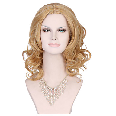 Synthetic Wigs Sale 112