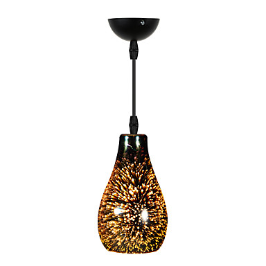 40w lampe suspendue contemporain plaqu fonctionnalit - Plaque de verre bureau ...