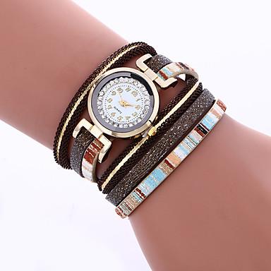 Women's Fashion Watch Wrist watch Bracelet Watch Colorful ...