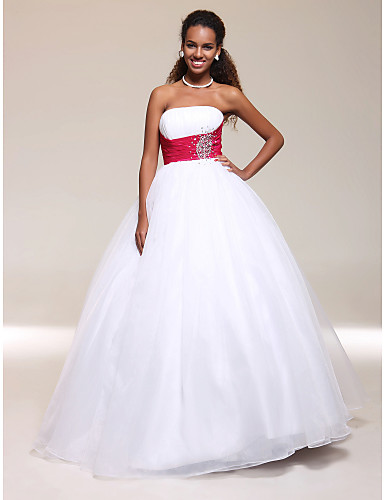 how to choose wedding dress inverted triangle