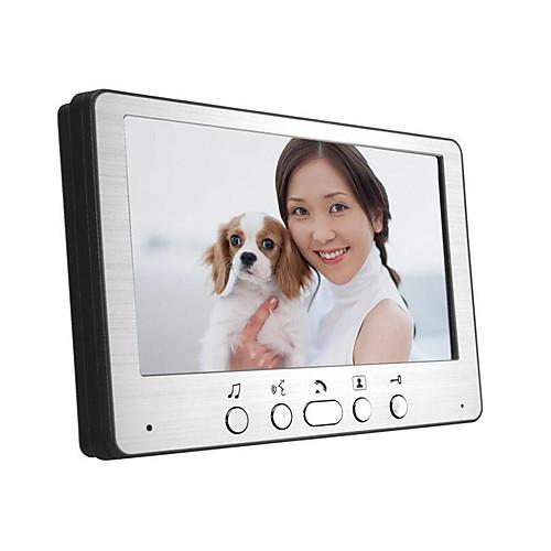 Которая сочетает в себе приемное устройство с большим 7-дюймовым экраном