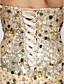 2017 ts couture® Abschlussball-formales Abendkleid Ballkleid Liebsten bodenlangen Tüll mit Pailletten