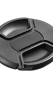 52mm Snap-on STYLE Front Lens Cap for general Lens diameter (CCA088)
