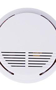 trådløse batteridrevet brandalarm branddetektor