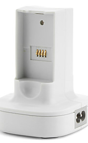 ladestation til Xbox 360 Wireless Controller batteri (assorterede farver)