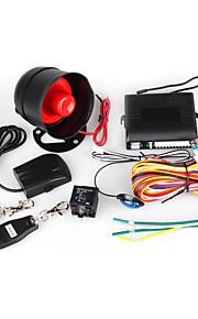 autoalarm beveiligingssysteem sydky07