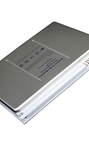 """batterij voor Apple MacBook Pro 15 """"A1150 ma463 A1175 ma348"""