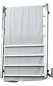 70W elegantie muurbevestiging vierkante pijp handdoek warmmer droogrek