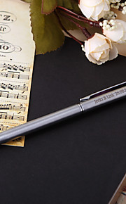 bleu stylo à bille d'encre personnalisé des cadeaux de mariage