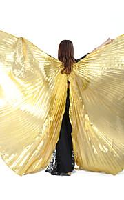 dancewear polyester buikdans isis wings voor dames meer kleuren