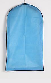 Elegant Waterproof Cotton / Tulle Suit Length Garment Bag