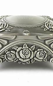 détenteurs de bijoux personnalisés étonnant alliage de zinc millésime tutania femmes