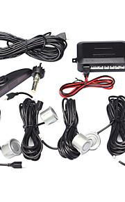 система парковки с 4 радар + управление коробкой + светодиодный дисплей