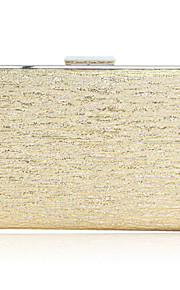 Magnifique sac à main en PU carrés soir / embrayages (Plus de couleurs)