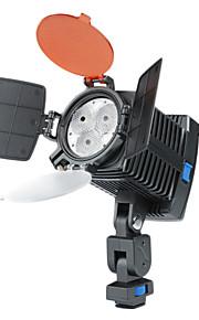 LED Video Belysning VL004 til Sony Kamera og videokamera (9 w)