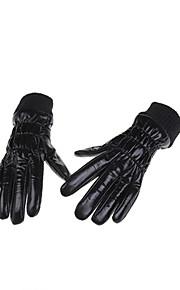 Polslengte Vingertoppen Handschoen Vernis Feest/uitgaanshandschoenen / Winterhandschoenen Herfst / Winter