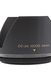 Mennon 62mm zonnekap voor digitale camera Lenzen 16mm +, Film Lenzen 28mm +
