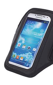 Sports Armbånd til Samsung Galaxy S4 I9500 (assorterede farver)